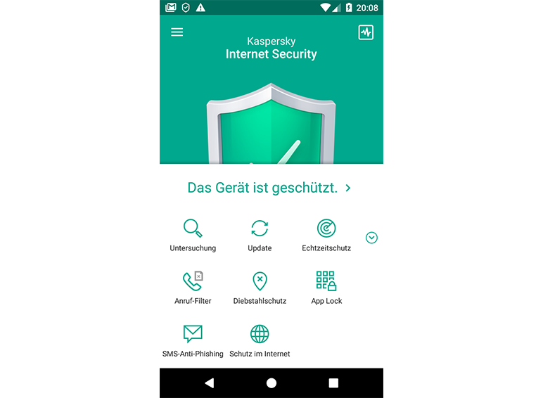 Kaspersky Internet Security for Android content/de-de/images/b2c/product-screenshot/screen-KISA-01.png