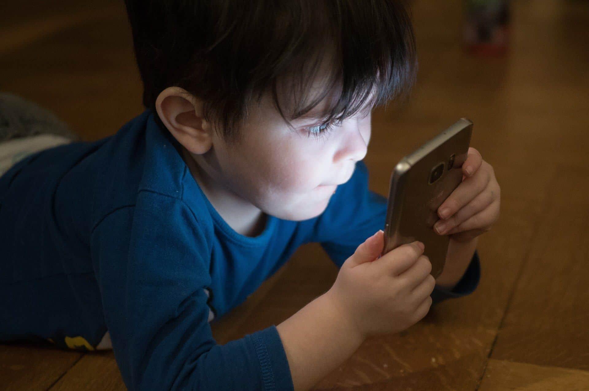 Sicherheitstipps für Babyfotos im Netz