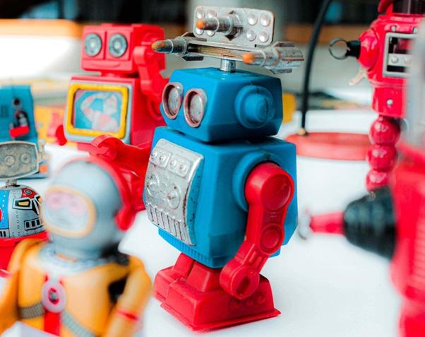 Bot-Cybersicherheit
