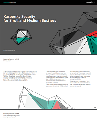 KASPERSKY SECURITY FOR BUSINESS-PORTFOLIO