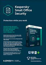 KASPERSKY SMALL OFFICE SECURITY 5 für PCs - Datenblatt