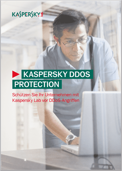 Kaspersky DDoS Protection