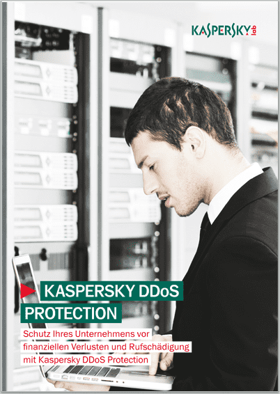 Kaspersky DDoS Protection - Whitepaper